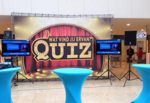 De wat vind jij ervan Quiz